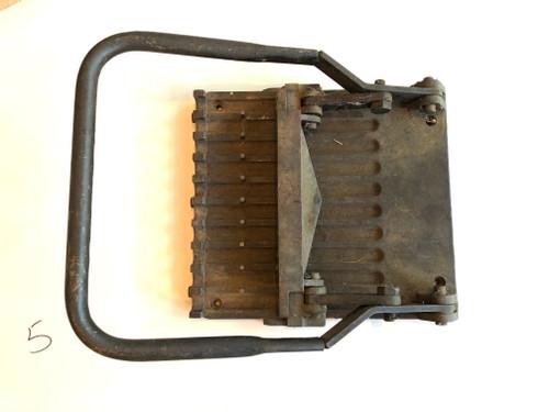 M7 .50 CALIBER LINKER-DELINKER - Lot 5