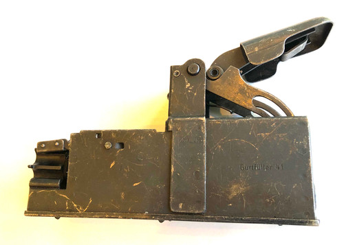 Gurtfuller 41 Belt Loader and ZB26 Mag Loader - Lot 8