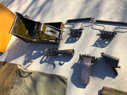 M2HB Accessory Lot 9 **Ships Free in Lower 48**