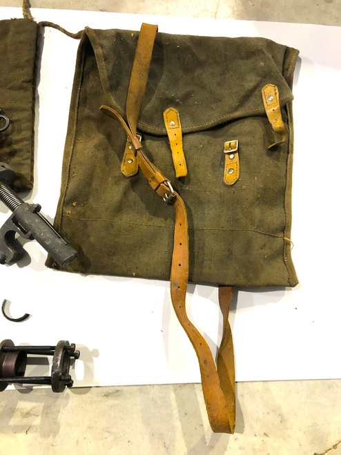 M2HB Accessory Lot 210427-04 **Ships Free in Lower 48**