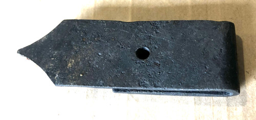 STEN Magazine Catch Retainer and Ejector Mk1 - Used - Fair- 1 ejector included