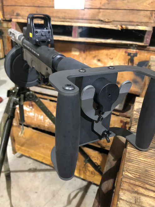 Custom Shop: Stemple Takedown Gun (STG)  U9 - Drone Buster Package