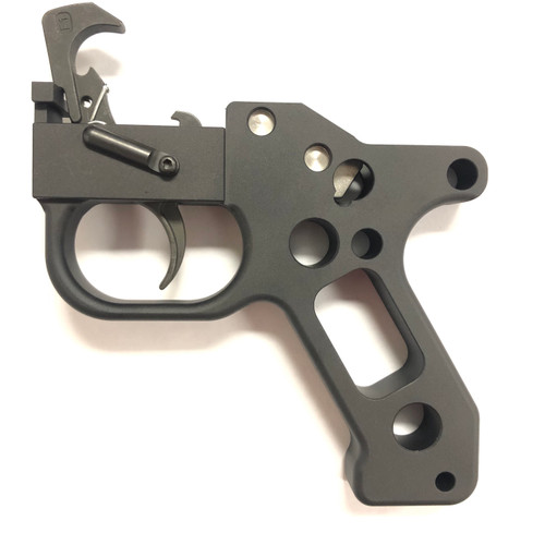 MG42 Semi Trigger Pack (machined) Kit with Trigger Parts