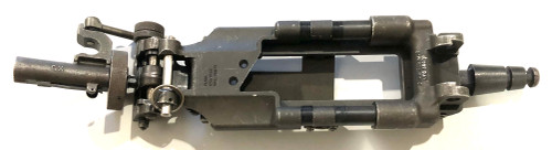 M240 / M249 Soft Mount with Pintle and T&E