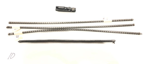 Lot 10: M2HB Main Springs and Side Mount Trigger