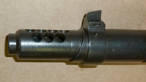 M31 Barrel Shroud - Converted