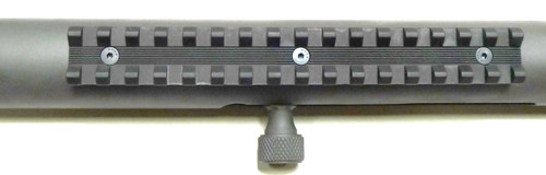 Picatinny Rail Top for Stemple Receiver