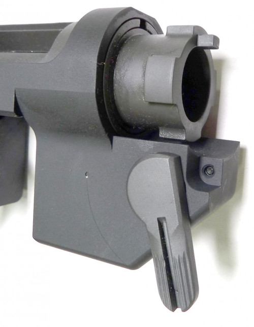 STG Universal Barrel Latch
