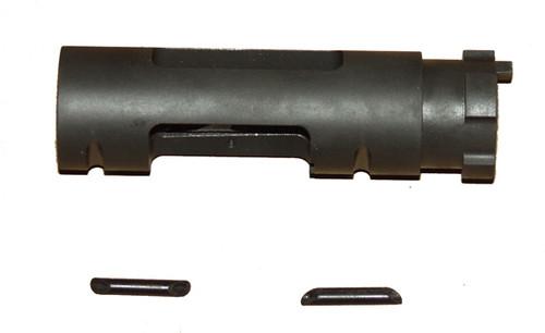 Stemple Trunion U9, 76, Stemple Suomi & 34k