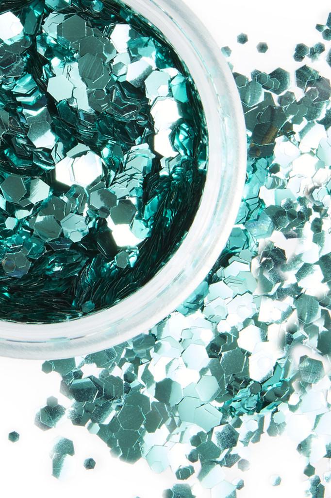 Aqua Trip | Bio Glitter | Biodegradable Glitter