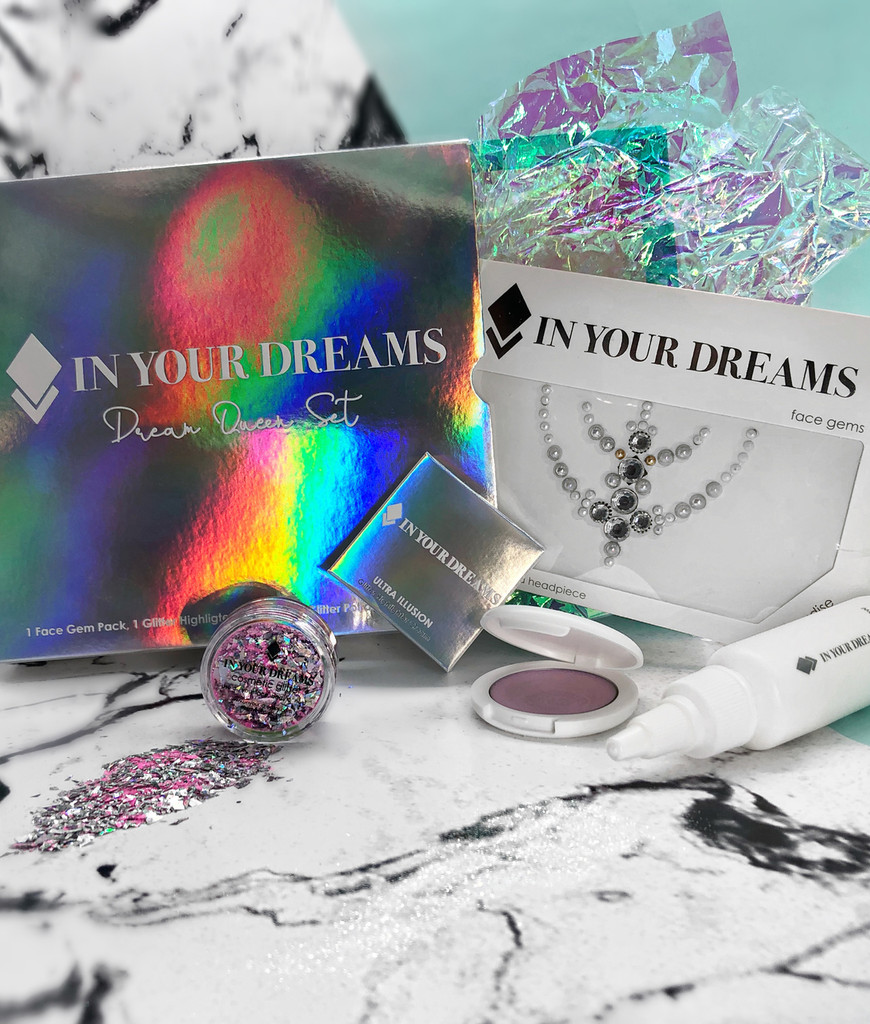 Dream Queen | Gift Set | Make up Gift