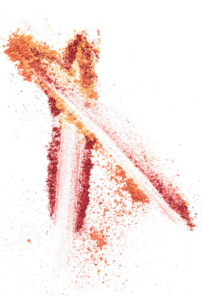 Rose Gold Bliss | Fine Glitter Pigment