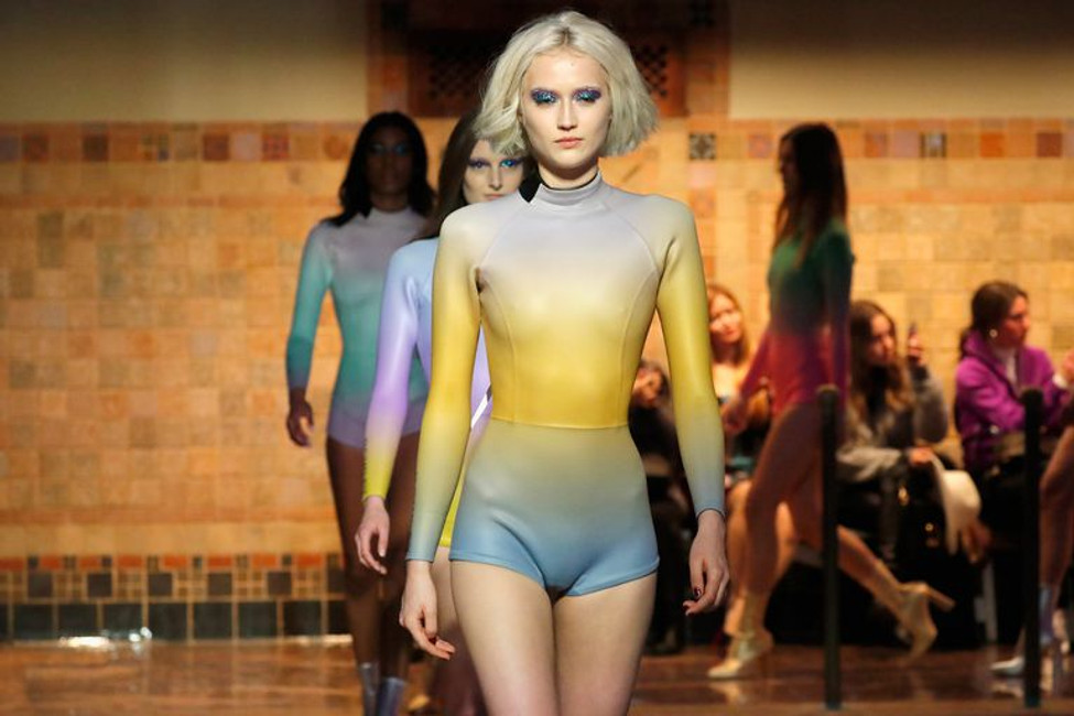 LFW 2019: Our top trends