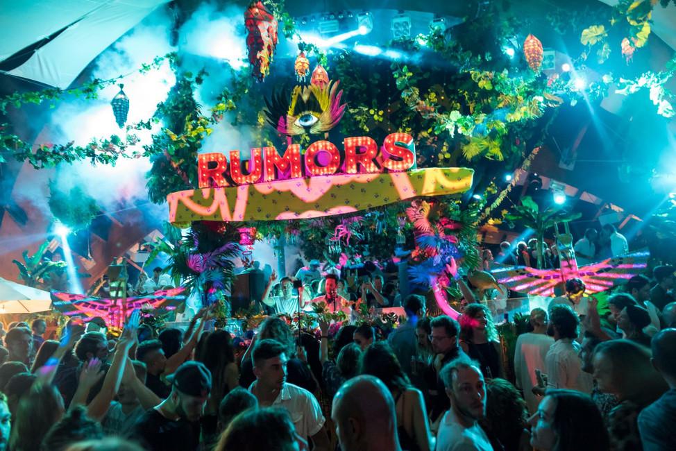 Ibiza Closing Parties 2018