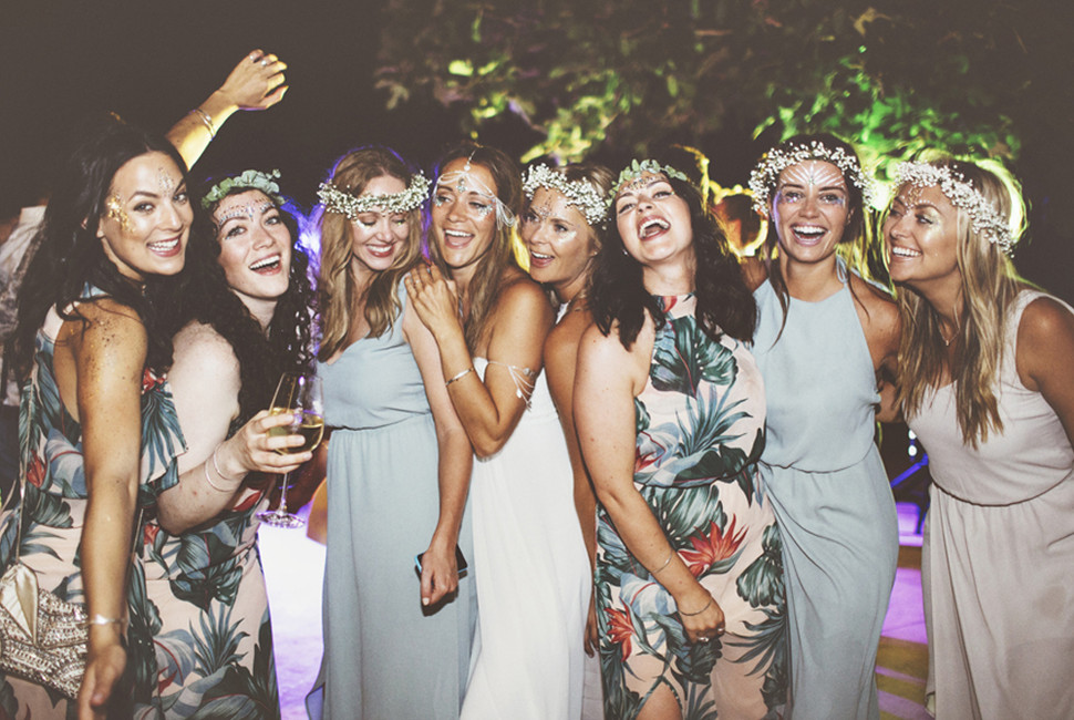Give her an unforgettable Hen Do
