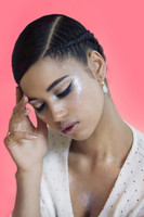 Iridescent Angel, Fine Cosmetic Glitter
