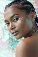 Opalina Chunky Cosmetic Glitter