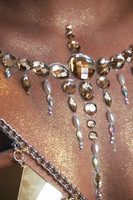 Golden Valley | All In One Body Jewels | Body Gems