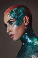 Aqua Trip Biodegradable Glitter