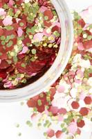 Rose Gold Rush   Bio Glitter   Biodegradable Glitter