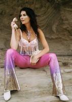 Pink Azalea   All In One Body Jewels   Body Gems