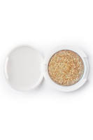 Eclipse, Pressed Glitter Balm, Gold