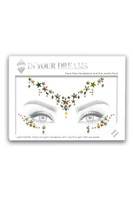 Gold Astra | All in One Face Gems & Eye Jewels | Packaging