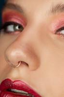 Crimson Ecstasy | Fine Glitter Pigment