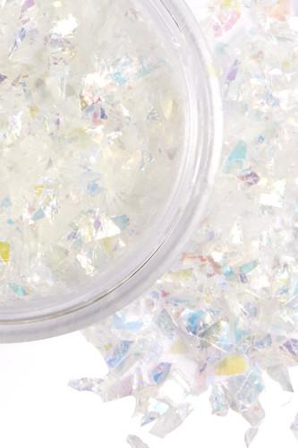 Opalina | Chunky Cosmetic Glitter | Festival Glitter