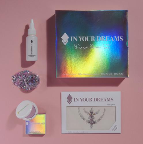 Dream Queen | Gift Set | Make up Gift