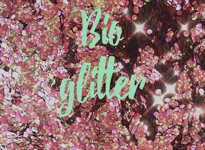 Bio Glitter - In Your Dreams