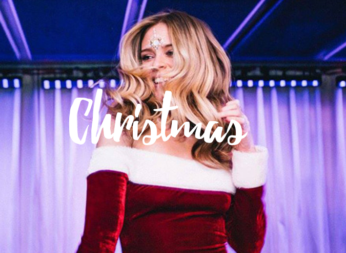 Christmas - In Your Dreams