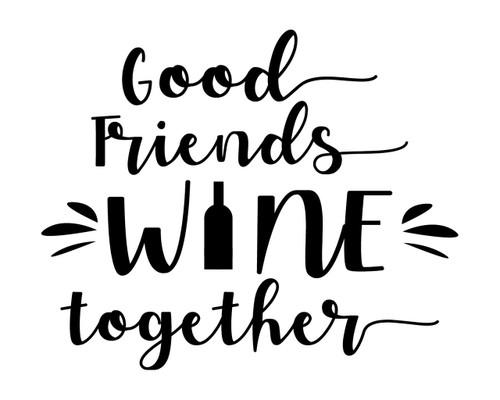 SVGs - Wine SVG - newfreedomgraphics