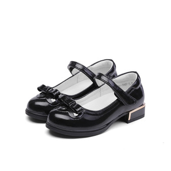 "Snoffy ""Classique"" Black Leather Shoes Aus 3.5 only"
