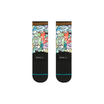 Stance Monster Party Crew Socks