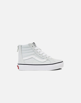 Vans SK-8 Hi Zip Ice Flow Toddler High Tops Aus 10 only
