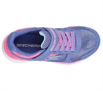 Skechers Go Run 400 Sparkle Sprinters pink girls runners Aus 5 only