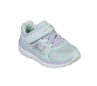 Skechers Go Run 400 Sparkle Sprinters Toddler Multi girls runners