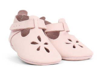 Bobux Daisy Blossom Soft Sole Shoes