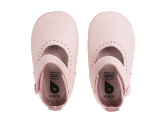 Bobux Delight Blossom Soft Sole Shoes