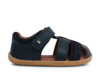 Bobux Step Up Roam Navy Sandals