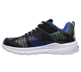 Skechers Erupters II Lava waves light up boys  Runners US3/Aus 2