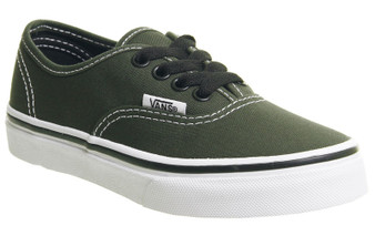 Vans Authentic Duffel Bag  Kids Shoes