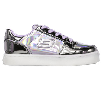 Skechers Energy Lights Shiny Sneaks Sneakers
