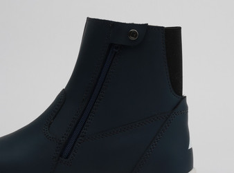 Bobux Kid Plus Paddington Navy Waterproof Boots