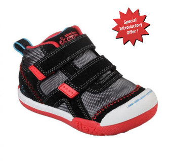 Skechers Flex Play Mid Dash Shoes