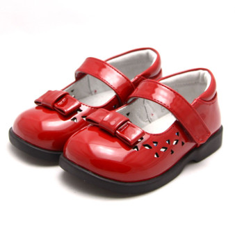 "Pre Order Freycoo ""Matika"" Red Shoes"