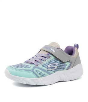 Skechers Snap Sprints  Girls Sneakers