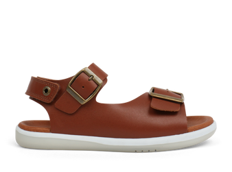 Bobux Kid Plus Soul Chestnut Sandal