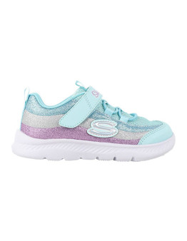 Skechers AQMT Comfy Flex 2.0 Glitter Trails